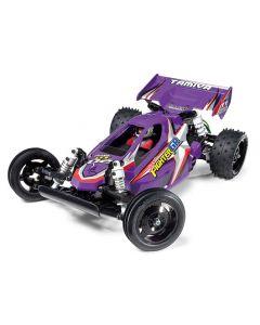 Buggy Super Fighter GR violet racer DT-02 - Tamiya - 58535