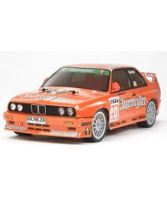 BMW M3 Sport Evo Jäger. TT01E - Tamiya - 58541