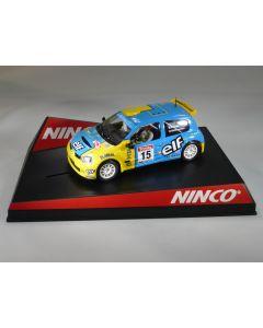 R.Clio super 1600 rally