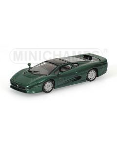 Jaguar XJ 220 1991
