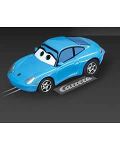 Disney Pixar Cars Sally Carrera Go