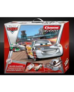 COFFRET Carrera Silvers Racers - 62301 - Carrera Go
