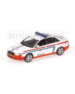 Audi A4 Saloon 2004