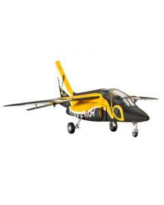 Model Set Dassault Dornier Alpha Jet E Revell 1/72
