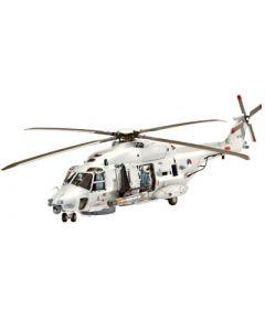 "Model Set NH90 NFH ""Navy"" Revell 1/72"