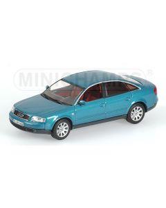 Audi A6 Saloon 1997