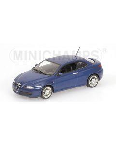 Alfa Roméo GT 2003