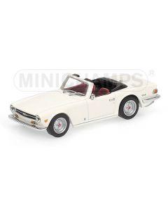 Triumph TR 6 1968