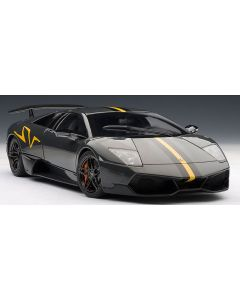 LAMBORGHINI MURCIELAGO LP670-4 SUPER VELOCE CHINA LIMITED EDITION  Autoart
