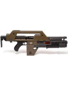 M41A Pulse Rifle Limited Serie Alien Version - Snow Wolf - 7570