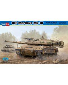 IDF Merkava Mk IV