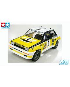 R5 Turbo Rallye M05RA 1/10