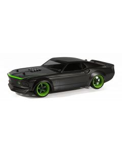 SPRINT 2 MUSTANG 1969 X BODY RTR - HPI - 109300
