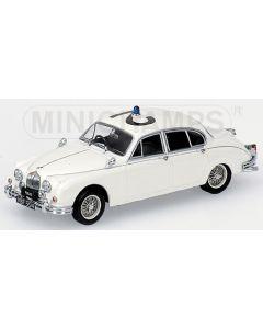 Jaguar Mk.II 1959 Police