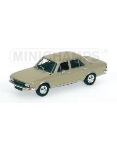 Audi 100 1969