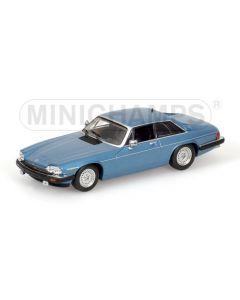 Jaguar XJS Coupé 1980