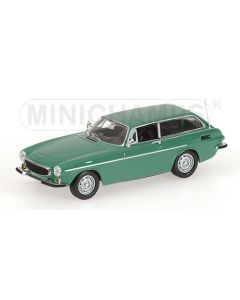 VOLVO P 1800 ES LIGHT GREEN L.E. 1200 PCS.