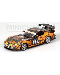 Chrysler Viper GTS-R 24h Le Mans