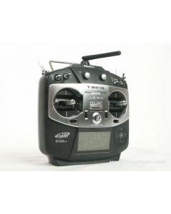 RADIO 8 FG SUPER - 2.4GHZ - R6208SB - FUTABA