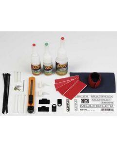 Kit spécial multiplex : Service box pour modèles