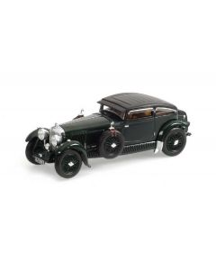 Bentley 6.1/2 litre