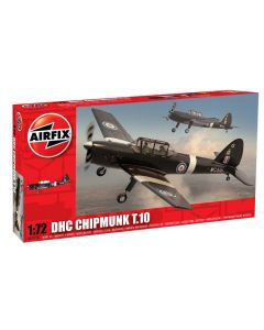 De Havilland Chipmunk Airfix - AI01054