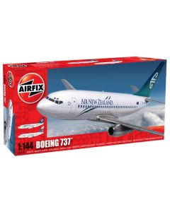 Avion Boeing 737 Airfix
