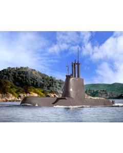 U-Boot Submarine Class 214