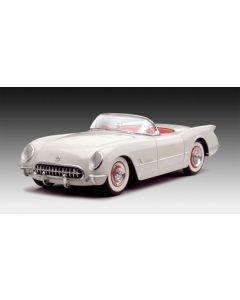 \'53 Corvette Roadster