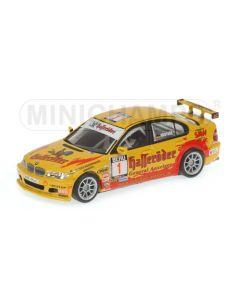 BMW 320i schubert Motors DMSB PWM 2004 Champion: C.Hürtgen