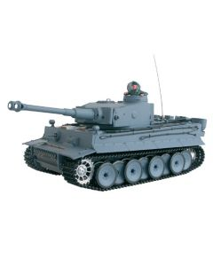 Chars RC German Tiger  - 3818-1 - RC SYSTEM
