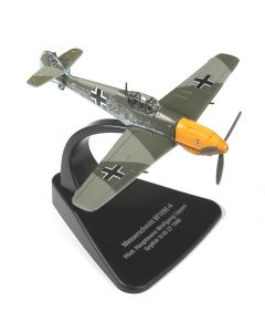 Avion Messerschmitt BF 109E-4 Oxford