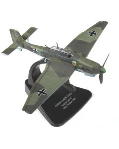 Avion Junkers Ju-87 Stuka Oxford