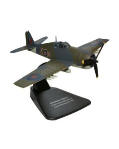 Avion Militaire MUSTANG P51 1/72 Oxford