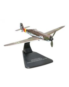 Avion Militaire FW TA152 1/72 Oxford