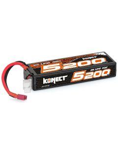Batterie Lipo 2s 4200mah coqué pour voiture RC