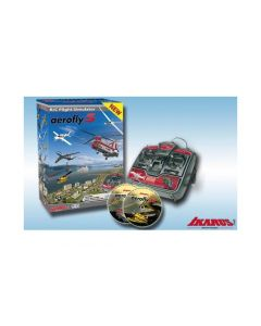 Aerofly 5 + Game commander