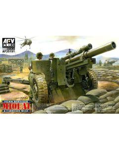 150MM Howitzer M101 A1 Arv Club