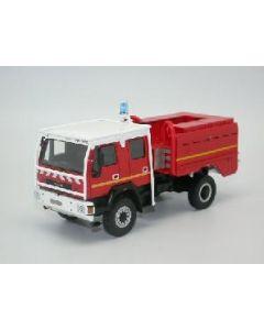 MAN CCF GIMAEX 83 1/43 - Alerte - 0014