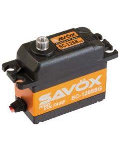 Servo SAVOX DIGITAL - SC 1268SG - 25kg-0.11s