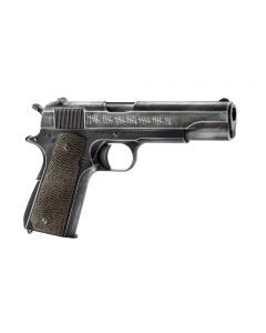 Colt 1911 The Gothic Serpent Operation (GSO) - AP10600 - BO Manufacture