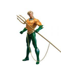 Justice League figurine The New 52 Aquaman 17 cm