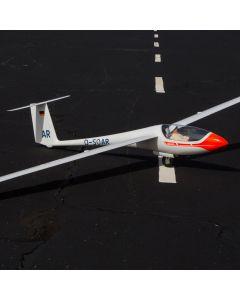 ASH 31 Hangar 9 Planeur 6,4m