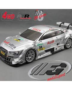 Audi RS5 FG Modellsport 4WD Chassis 530 RTR