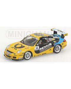 Porsche 911 GT3 Cup Tolimit Motorsport Supercup 2006 R.Lietz
