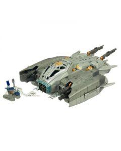 TRANSFORMERS - Cyberverse – Autobot Ark