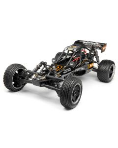 BAJA 5B FLUX 2.4G RTR - HPI - 1/5e Brushless