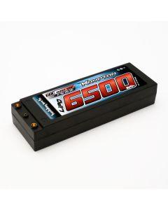 Batterie Li-Po 6500 mah 7.4v 60C DEAN