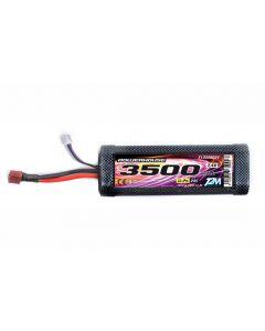 Batterie Li-Po 3300 mah 7.4v 25C
