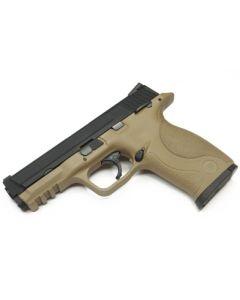 Pistolet Big Bird Semi Auto - WE - Gaz - BB01